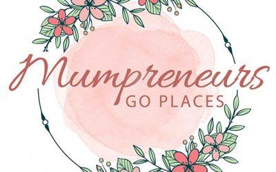 Mumpreneurs Go Places